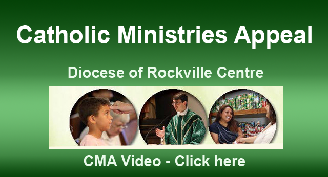 Catholic Ministry Appeals